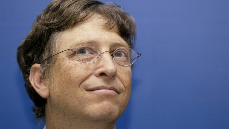 Bill Gates Wants to Build a Better Toilet