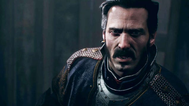 The Order: 1886: The Kotaku Review