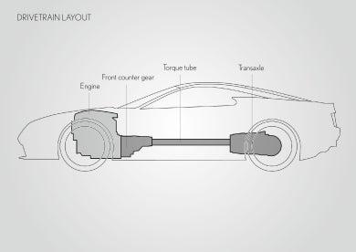 2011 Lexus LFA: First Drive