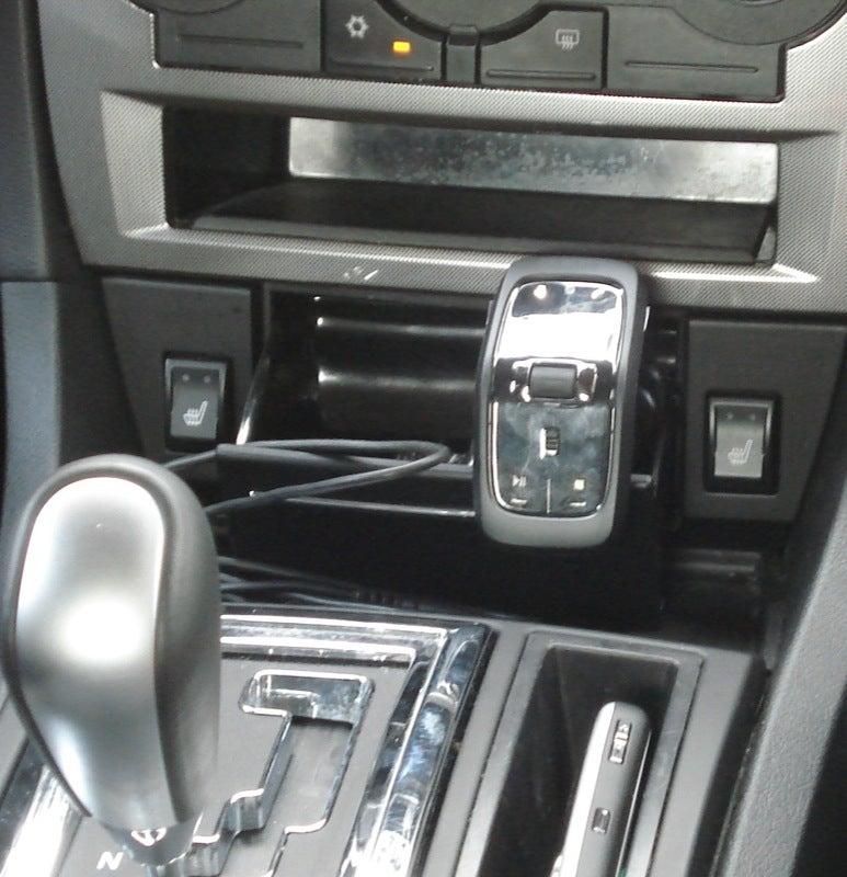 Venturi Mini Car Bluetooth Hub Brings It All Together