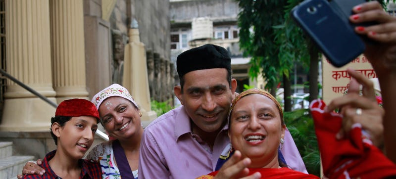 Mumbai Declares 15 Sites Selfie-Free After Tragic Selfie-Related Drowning