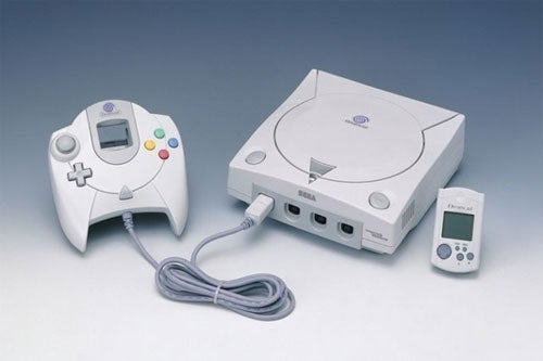 10 Years Of Dreamcast: What Might Have Been