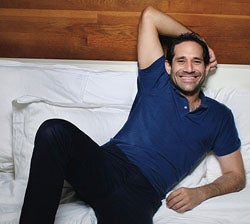 Dov Charney's Court Case Is Totally Complicated