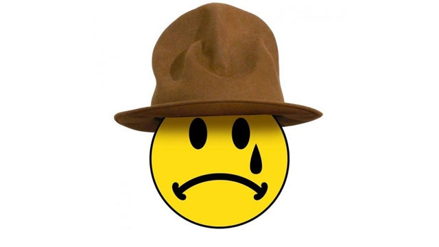 To Do: Lie Down and Listen to This Sad Remix of Pharrell's 'Happy'