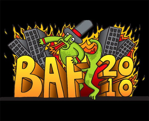 Explore The Future Of Gaming At BAF Game 2010
