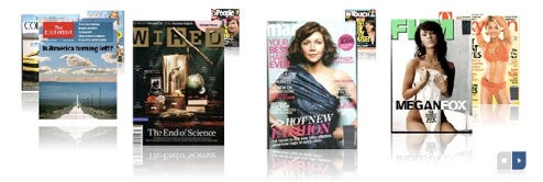 Mygazines: Read Full Magazines Online for Free