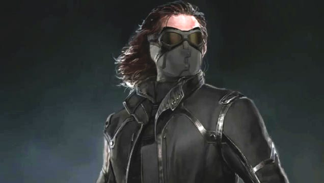 All the Secrets and References in Captain America: The Winter Soldier