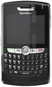 BlackBerry 8800 and 9xxx Series Details on Cingular
