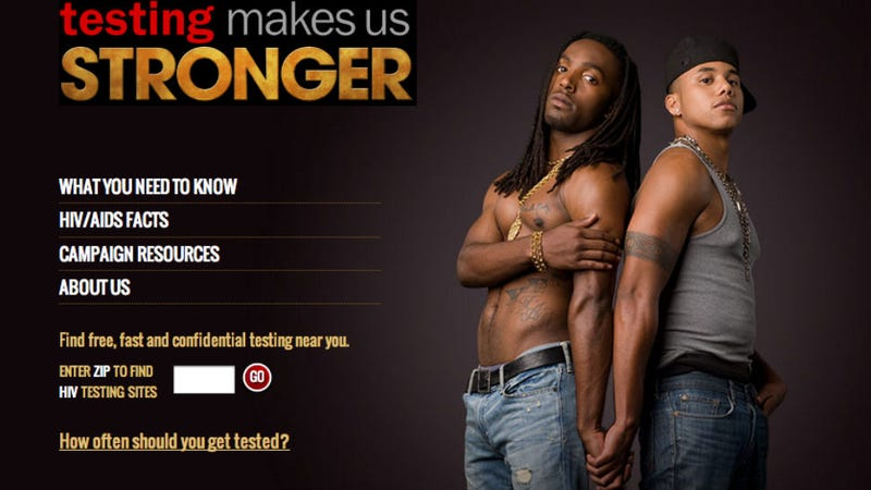 Why Do Black and Brown LGBTQ HIV Rates Keep Growing?