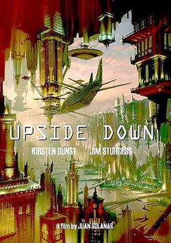 Upside Down Gallery