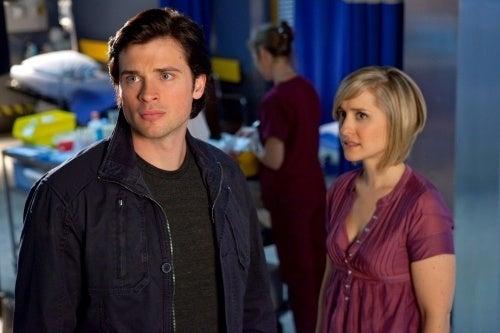 """Smallville """"Sacrifice"""""""