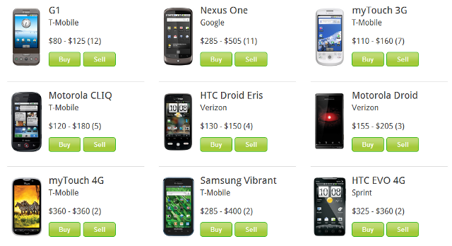 Swappa Is a Simple, Hassle-Free Place to Buy and Sell Used Android Devices