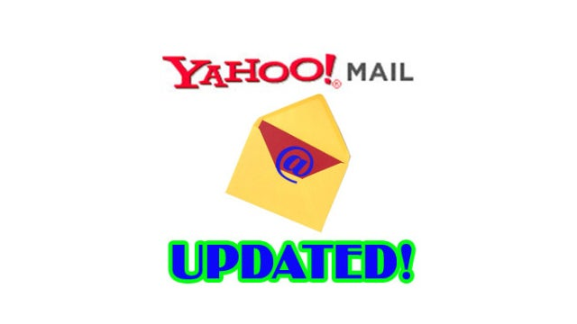 No One at Yahoo! Wants To Use Yahoo! Mail