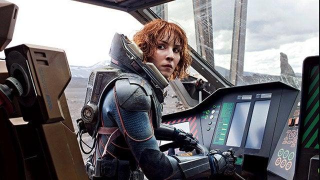 Is Prometheus anti-science? Screenwriter Damon Lindelof responds