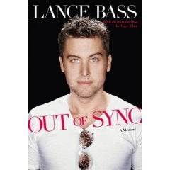 Is Part Two of the Lance Bass Autobiography In The Works?