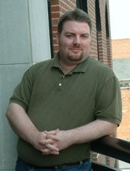 In Memoriam: Remembering Volition's Chris Allen