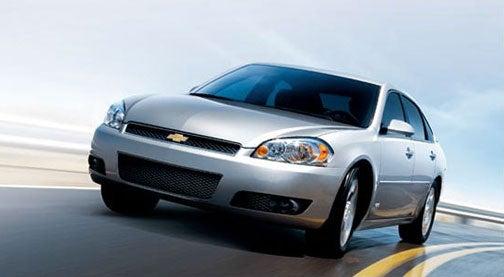 GM Kills Chevy Impala SS... Again