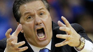 John Calipari's Deal Is Bad, Even For Players Whose Knees Survive It