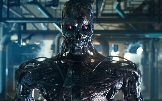 McG Spills The Extra-Dark Terminator Ending You Won't See
