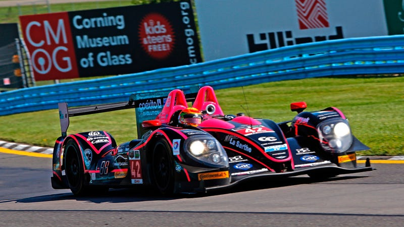 Six Things To Watch For In Today's Tudor USCC Race At Watkins Glen
