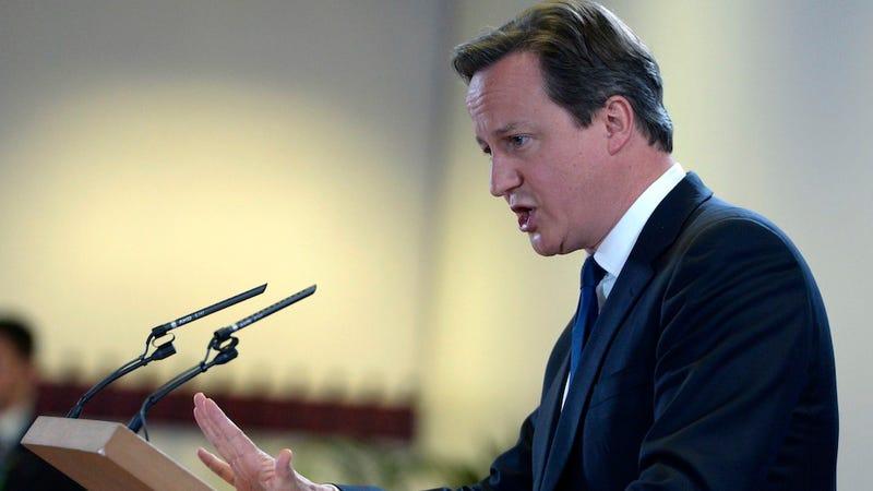 Mystery Sex Affair Stuns UK Prime Minister's Office, Spurs Crisis Talk