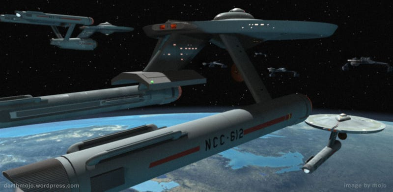 10 Things We Want From a New Star Trek TV Show