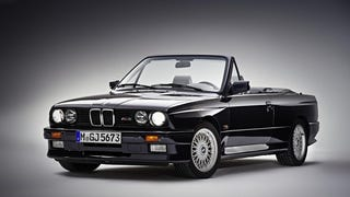 E30 M3 Cabrio: Yea or Nay?