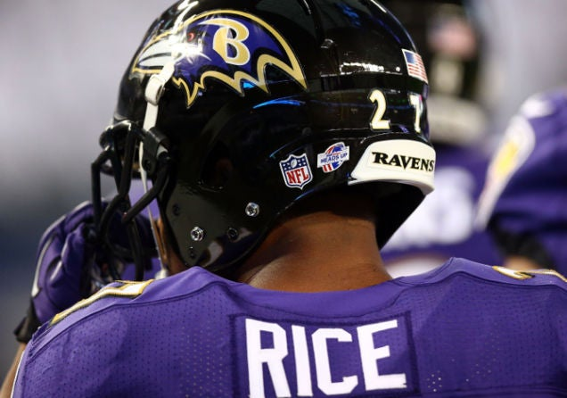 Ray Rice Wins Appeal, Eligible To Play Immediately [UPDATE]