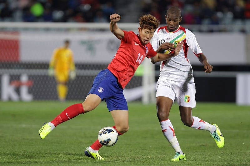 Can South Korea Make Another Surprise Run In Brazil?