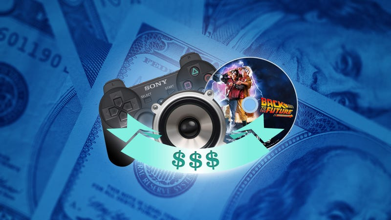 How Do I Get the Best Price on Music, Movie, or Other Media Downloads?