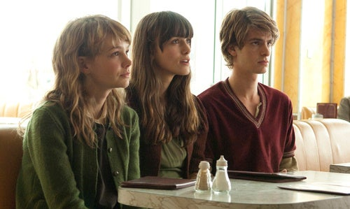 Early Never Let Me Go reviews: It's powerful, but maybe a bit dull