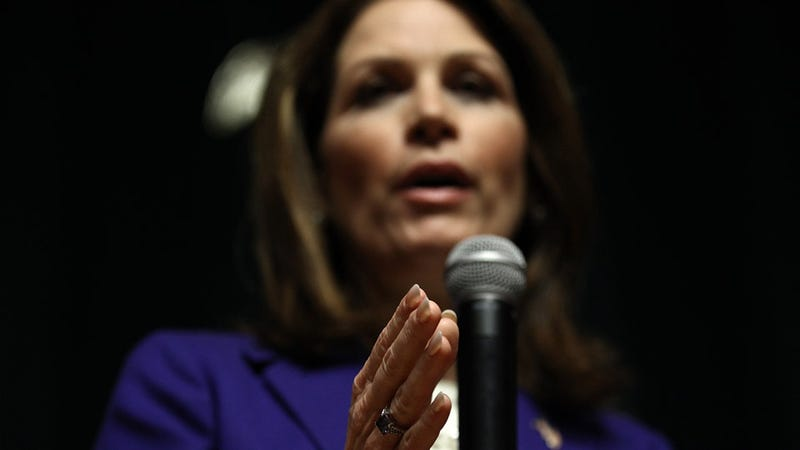 Michele Bachmann Inspired the New Season of True Blood