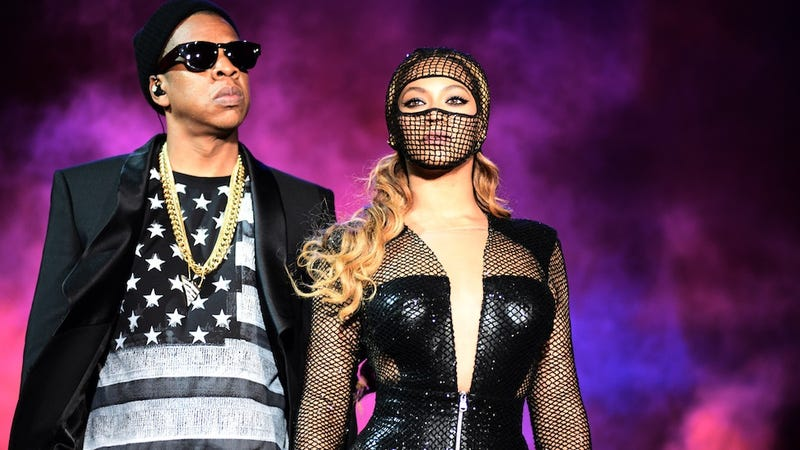 Some Lady Files Maternity Suit Against Beyoncé and Jay Z