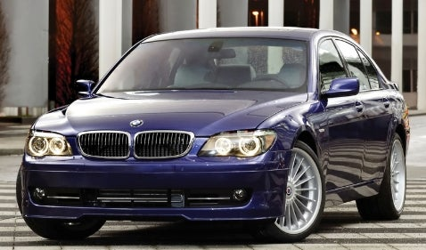 Deal of the Week: BMW Alpina B7