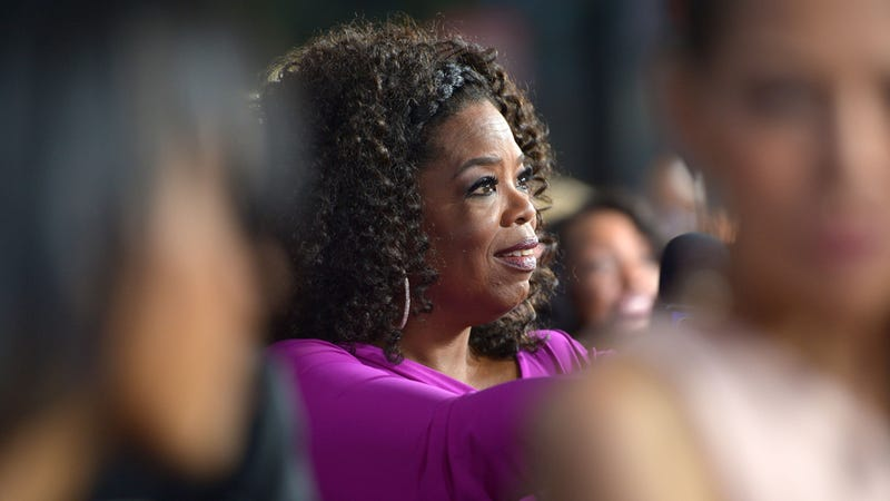 Oprah: I Was Never Going to Jerk Off Near SeaWorld