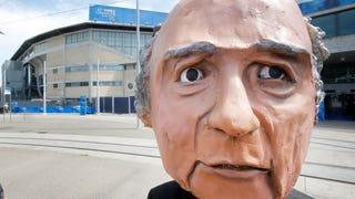 Mit jelent nekünk Sepp Blatter újraválasztása?