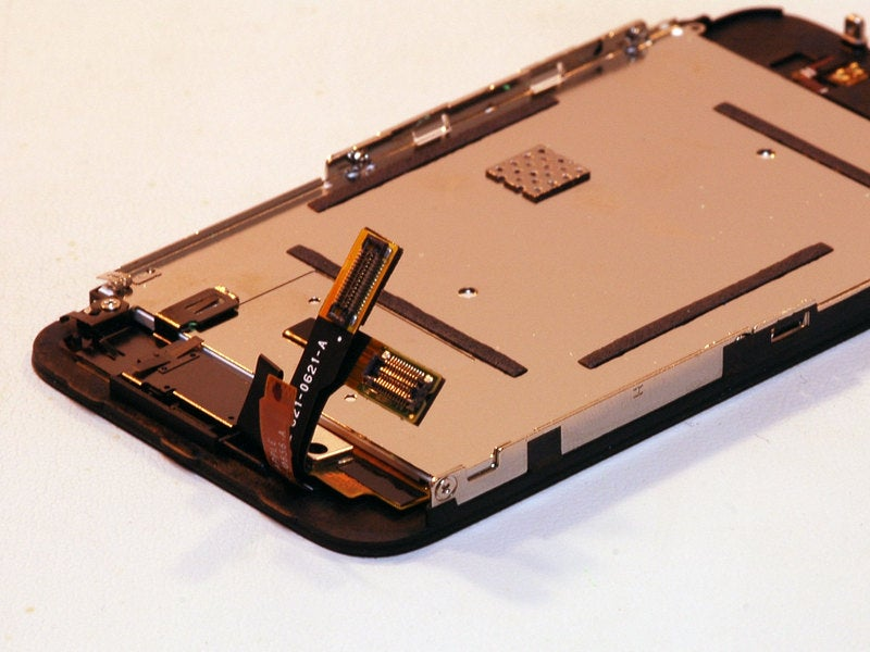 The iPhone 3G Gets Dissected