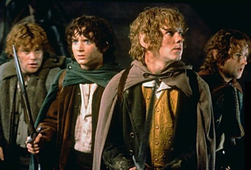 Everybody reaches for weird Lord of the Rings metaphors to explain the debt ceiling crisis