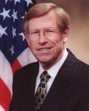 Former Top Bush Attorney Now A Friend to the Gays