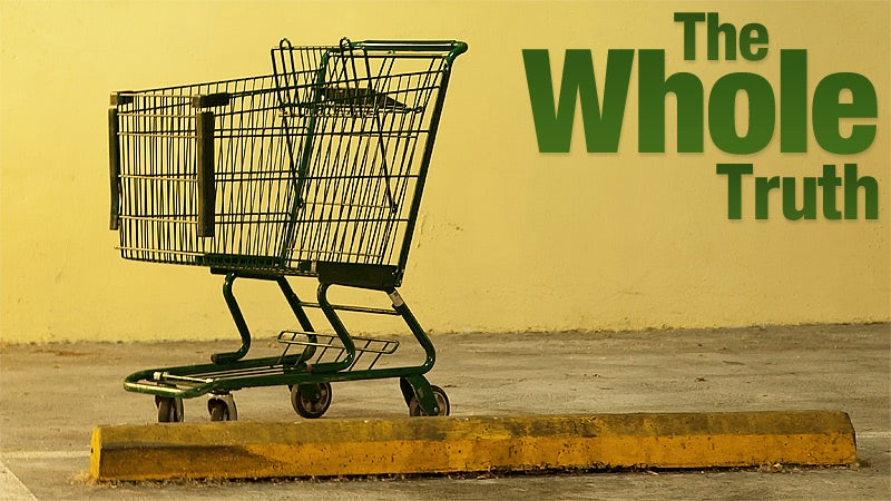 The Whole Foods Experience: Part One