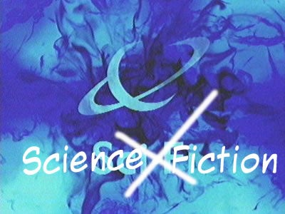 "Why You Should Never Call Science Fiction ""Sci Fi"""