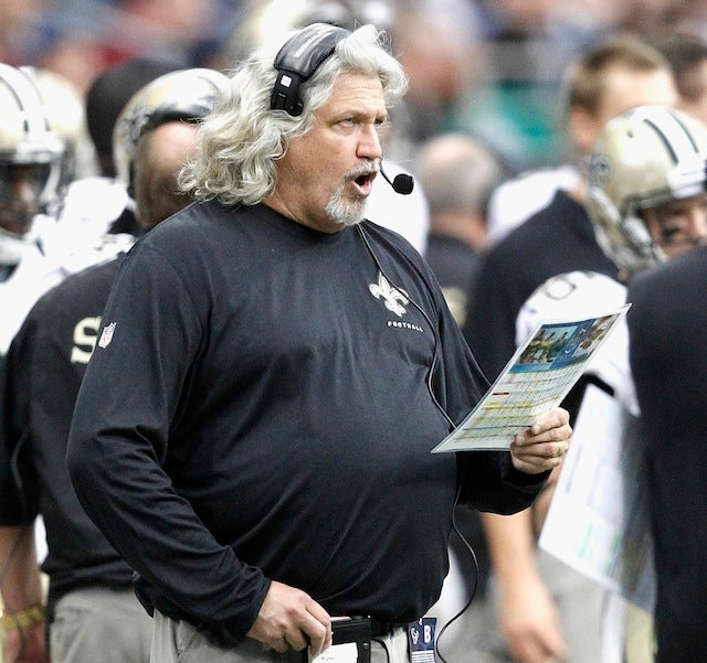 Rob Ryan Saunters Into New Orleans Dive Bar, Buys Everyone A Round