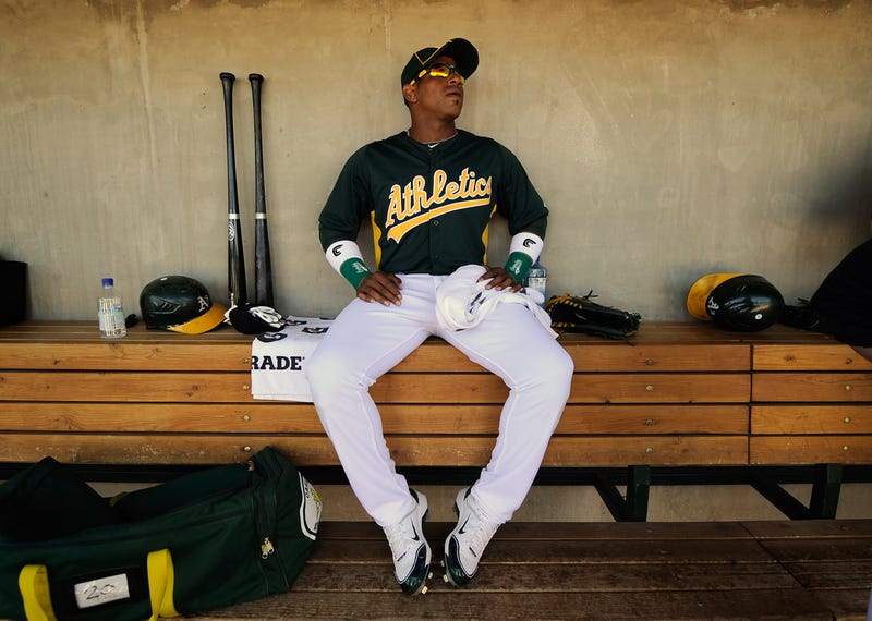 I Have A Confession: I Don't Know How To Pronounce Yoenis Cespedes
