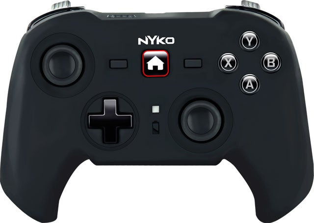 A Controller Solution That Strikes at the Very Core of Android Tablet Gaming