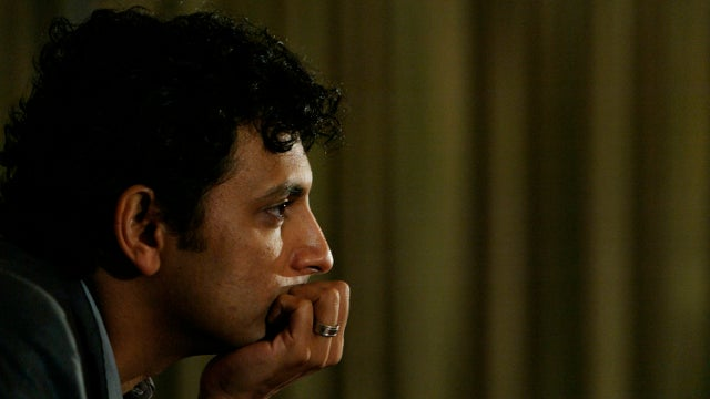 M. Night Shyamalan to Make Small Screen Debut with Pilot for Syfy