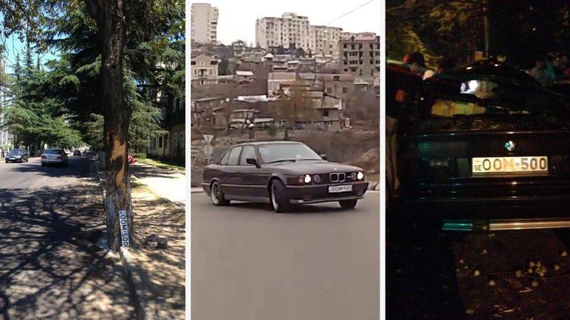 Infamous BMW Street Drifter Dies In Crash