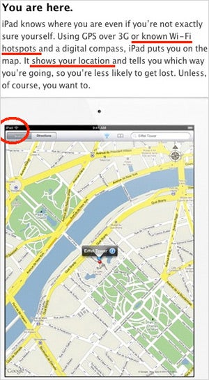 Apple Redefines 'Location' to Justify Stalking