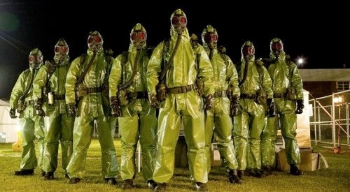 """The Crazies"" Reinvents Military Horror For The 21st Century"