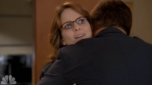 Watch Liz Lemon Tell Jack She's Getting Hitched