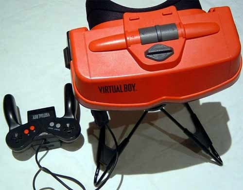 Three Gaming Products Make Time's 50 Worst Inventions List